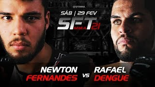 NEWTON VS DENGUE SFT 21 EXTREME