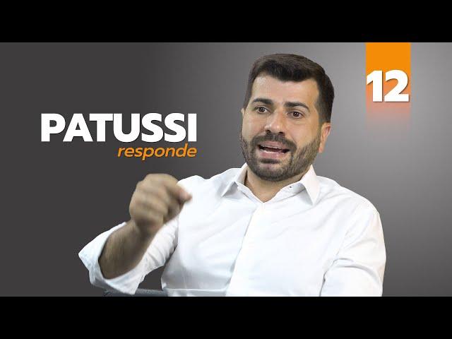 #5 Patussi Responde - Eventos Culturais | Marcio Patussi