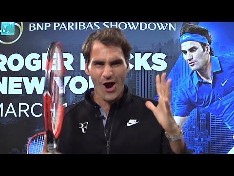 Sharapova Takes Singapore – Federer Gets Pumped – WTA Goes Glam