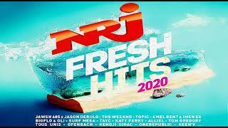 NRJ FRESH HITS 2020 I THE BEST MUSIC FROM RADIO ENERGY NEW