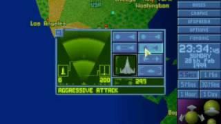 X-Com Ufo Defense Interceptor Metal Remix #2 (New!)
