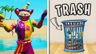 How To Be *TOXIC* In Fortnite! | DO NOT TRY THIS!