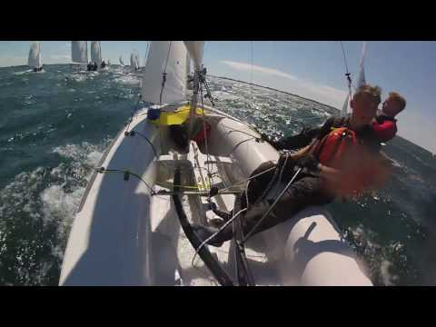 2016 Royal Canadian Sea Cadet National Sailing Regatta