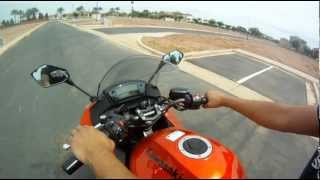 Easy Guide: First Time Motorcycle Riding