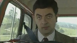 Mr. Bean – Das abgedrängte Auto