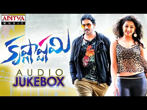 Krishnashtami |►Full Songs Jukebox ◄| Sunil, Nikki Galrani, Dimple Chopade