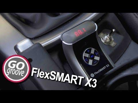 Project V50, Episode 40: GoGroove Flexsmart X3