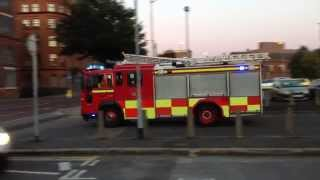 nifrs e1201 lkz 9440 volvo fl250 wrl turn out from belfast central