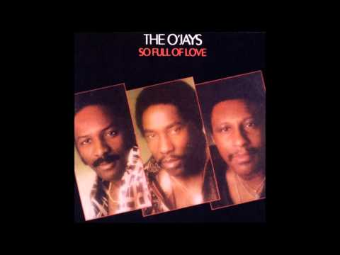 The O'jays - Help (somebody Please)