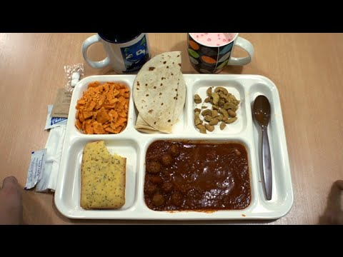 UNITED STATES MRE (Meal Ready to Eat)
