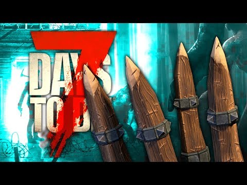 SUPER DEFENCES ★ 7 Days To Die (Alpha 16, Ep.54)