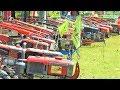 1st Anniversary Ulang Tahun Traktor Mania Jogja Tmj