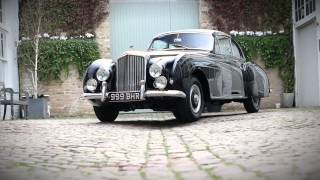 1953 Bentley R Type Continental Fastback   Hexagon Classics