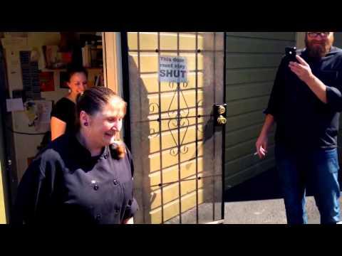 Pecker Cake Prank (Official Video)