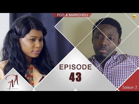 Pod et Marichou - Saison 2 - Episode 43