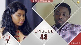 Pod et Marichou - Saison 2 - Episode 43 - VOSTFR