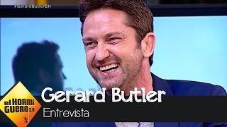 Gerard Butler: