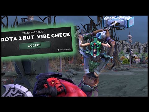 Dota 2 But The Clock Is Broken from YouTube · Duration:  25 minutes 31 seconds