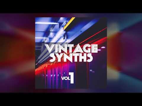 Vintage Synths Vol 1 (Demo 1)