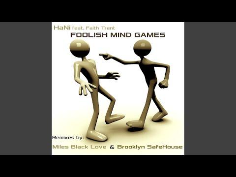 Foolish Mind Games (Remix Acappella) (feat. Faith Trent)