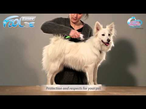 New FoOlee Easee - brush for animals