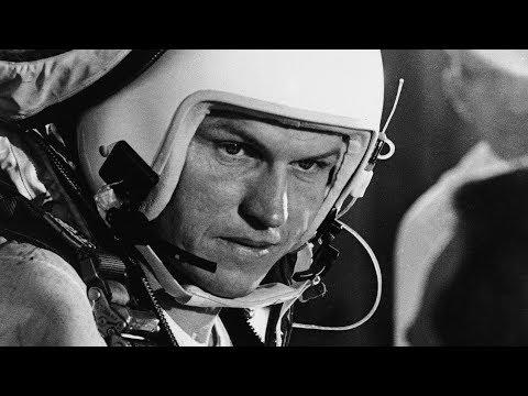 NASA Astronaut Frank Borman | Montanans