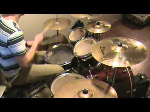 Smile Lines- Incubus (Drum Cover)