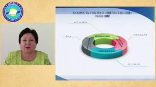 видео Основы профессионально-педагогического общения