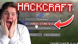 *HACK SERVER* GEKAUFT LIVE in MINECRAFT 😂 (mega op)