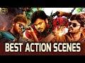 Zinda Hoon Mein | Gunturodu | Back To Back Action Scene | Manchu Manoj, Pragya Jaiswal