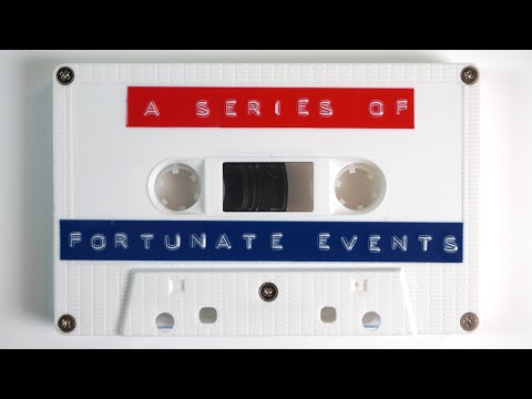 Cassette History/Trivia : A series of fortunate events