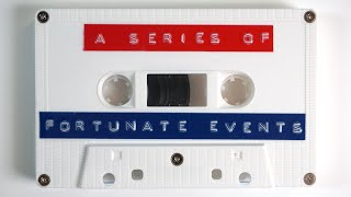 Cassette History : A series of fortunate events