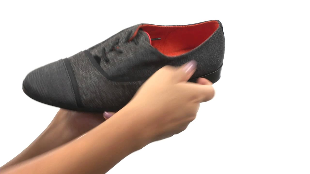 289d4582638 TOMS Mocha Brogue SKU 8639540 - YouTube