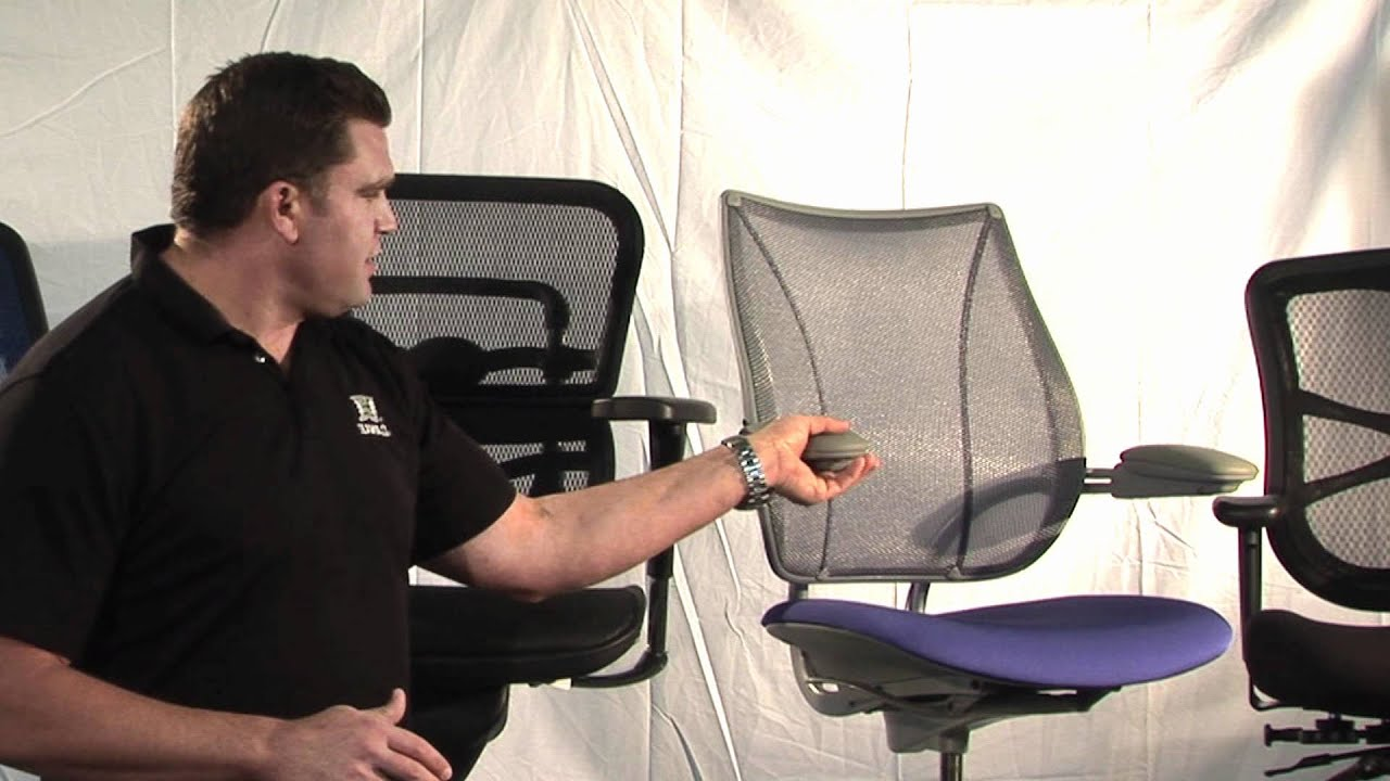 Office Furniture Outlet Mesh Chairs YouTube