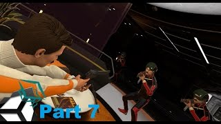 Unity 5 Tutorial Third Person Shooter Part 7 Basic Enemy AI
