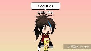 Echosmith  Cool Kids  Gacha Music Video