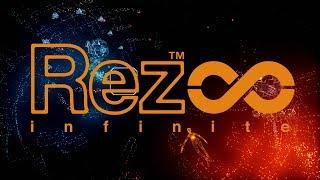 Rez Infinite   Area X   4K60