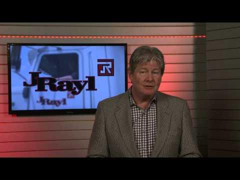 Guaranteed Weekly Pay from JRayl