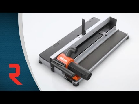Blum Bottom Router
