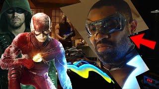 Black Lightning Trailer, Fecha de estreno, Arrowverse, Sinopsis y Otros Datos Curiosos!