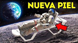 El nuevo traje espacial de la NASA te permitirá vivir en la Luna