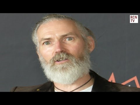 Jon Campling On Modelling & Dream Acting Roles