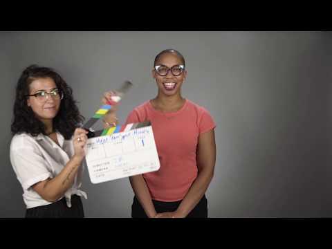 Meet Team Sprout: Michelle, Talent Specialist