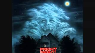 ***Fright Night - Ian Hunter - Good Man In A Bad Time - Vampire ? Vous avez Dit Vampire?***
