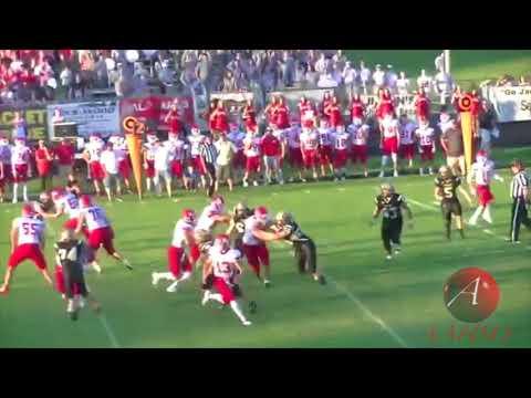 Week 2 Football 's Training Video Series 2018