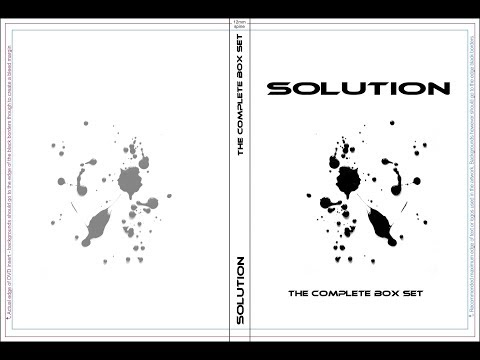 Solution Glasgow - Distorted Truth (1999) (Full Album with accompanying video)