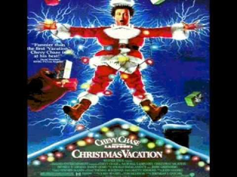 National Lampoon's Christmas Vacation soundtrack - Christmas Vacation theme