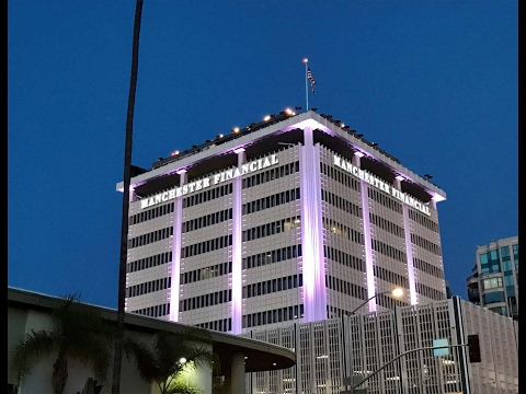 Manchester Financial Centre