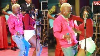 Alichokifanya HARMONIZE Kwa Dada Huyu, Ni Balaa!!