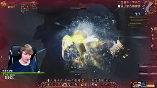 CZEMU ASMONGOLD JEST TAK POPULARNY? - World of Warcraft: Battle for Azeroth